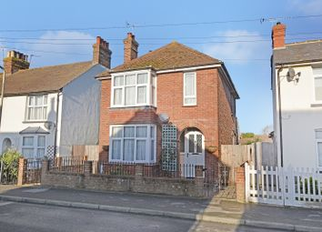 Thumbnail 3 bed detached house for sale in Royds Road, Ashford, Kent