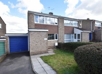 Thumbnail 3 bed semi-detached house for sale in Queensdown Gardens, Brislington, Bristol