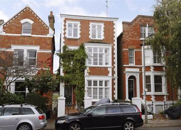 5 bed detached house for sale in Burstock Road, London SW15