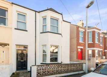 Thumbnail 3 bed terraced house for sale in Point Terrace, Exmouth