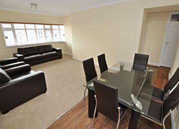 Thumbnail 4 bedroom flat to rent in Adelaide Road, London