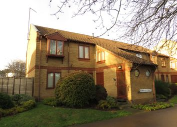 Thumbnail 2 bed flat for sale in Berkeley Court, Ryhall Road, Stamford