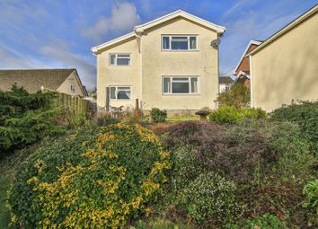 Thumbnail 4 bed detached house for sale in Firs Road, Mardy, Abergavenny
