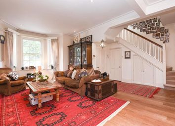 Thumbnail 6 bed town house for sale in Gunterstone Road W14,