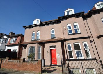 Thumbnail 1 bed flat to rent in Pickering Road, New Brighton, Wallasey