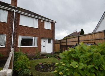 Thumbnail 3 bed semi-detached house to rent in Eastfield Drive, Pontefract