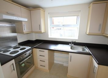 Alma Road, Banbury, Oxon OX16. 2 bed flat