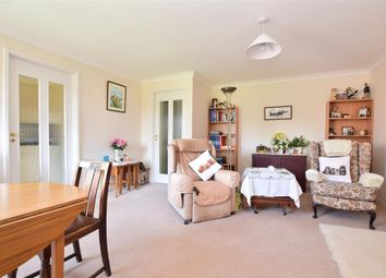 Thumbnail 2 bedroom flat for sale in Clarke Place, Cranleigh, Surrey