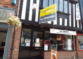 Thumbnail Restaurant/cafe to let in High Street, Kinver
