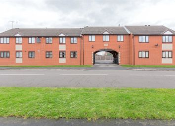 Thumbnail 2 bed flat to rent in Tranmoor Court, Parkway, Armthorpe, Doncaster