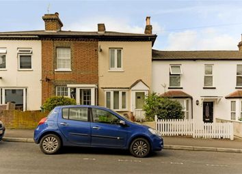 Thumbnail 2 bedroom terraced house for sale in Myrtle Road, Sutton