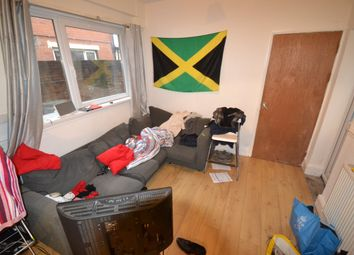 Thumbnail 5 bed flat to rent in Miskin Street, Cathays, Cardiff