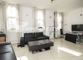 Thumbnail 2 bed flat to rent in Mayfair Apartments, Aldgate East