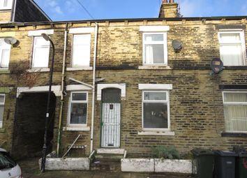 Thumbnail 2 bedroom terraced house for sale in Talbot Street, Bradford