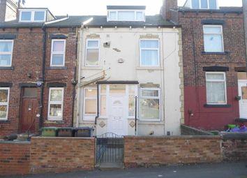 2 bed terraced house to rent in Cobden Street, Leeds, West Yorkshire LS12