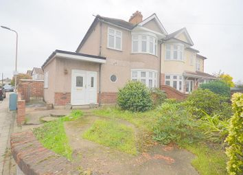 Thumbnail Property to rent in Upminster Road South, Rainham