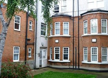 3 bed maisonette to rent in Garange Road, London NW10