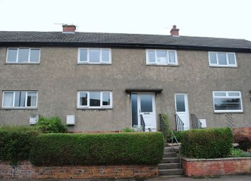 Thumbnail 3 bed terraced house to rent in The Glebe, Lanark