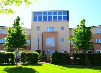 Thumbnail 2 bedroom flat for sale in Einstein Crescent, Duston, Northampton
