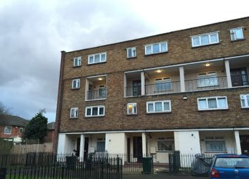 Thumbnail 3 bed flat for sale in Grange Road, London