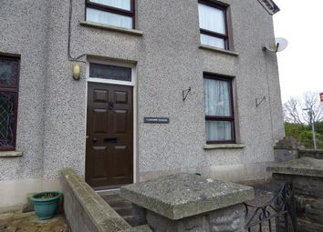 Thumbnail 3 bedroom end terrace house to rent in Clynderwen