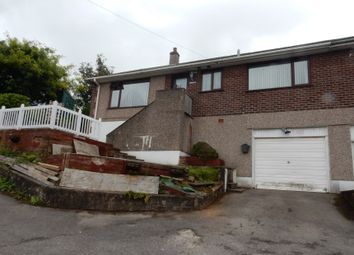 Thumbnail 3 bed semi-detached house for sale in Laygarth, Dent Road, Thornhill, Egremont, Cumbria