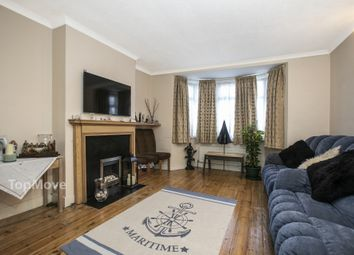 Thumbnail 3 bed terraced house for sale in Melford Road, Thornton Heath