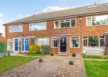 Thumbnail 2 bed terraced house for sale in Buckingham Road, Hampton