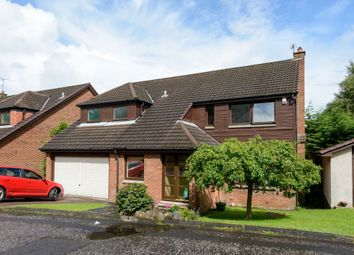 Thumbnail 5 bedroom detached house for sale in 89 Woodfield Park, Edinburgh