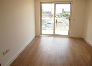 Thumbnail 1 bed flat to rent in Sirius House, Seafarer Way, London