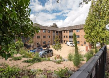 Thumbnail 2 bed flat for sale in Lincoln House, Brookfield Road, Wooburn Green, Buckinghamshire