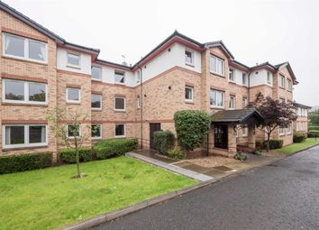 Thumbnail 2 bed flat to rent in Queens Court, Craigleith