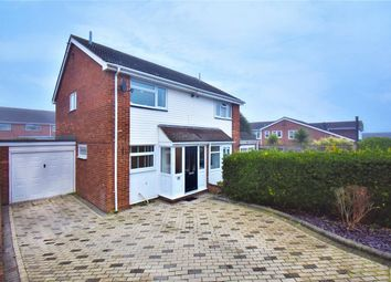 Thumbnail 2 bed semi-detached house for sale in Archer Way, Swanley