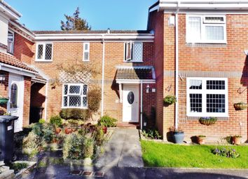 Thumbnail 2 bed terraced house to rent in Heather Close, Gosport