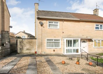 2 bed semi-detached house for sale in Moorfields Road, Bath BA2