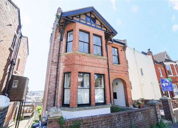 Thumbnail 4 bed maisonette for sale in Nelson Road, Hastings, East Sussex