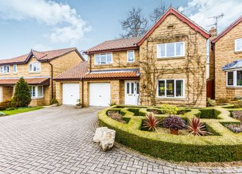 4 bed detached house for sale in Cardwell Court, Braithwell, Rotherham S66