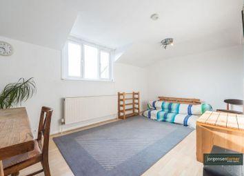 Thumbnail 1 bedroom flat to rent in Brondesbury Road, Kilburn, London