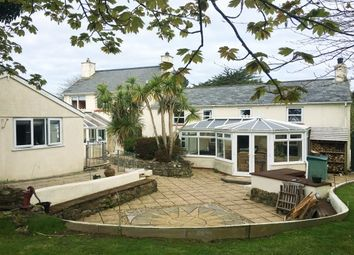 Thumbnail 4 bed property to rent in Cox Hill, Chacewater, Truro