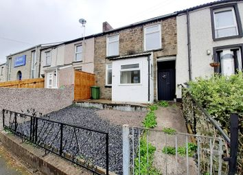 Thumbnail 2 bed terraced house for sale in Cardiff Road, Aberdare, Rhondda Cynon Taff