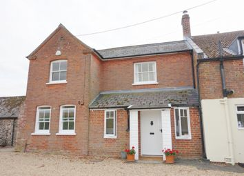 Thumbnail 1 bed cottage to rent in Higham, Bury St. Edmunds