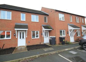 Thumbnail 2 bedroom flat for sale in Prince William Close, Whitchurch