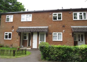Thumbnail 2 bed flat for sale in Sheldon Court, Shelton Lock, Derby