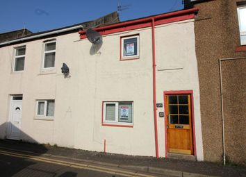 Thumbnail 2 bed flat for sale in 10B Princes Place, Ardrossan, Ayrshire