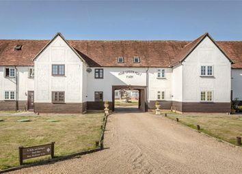 3 bed mews house for sale in Howe Green, Great Hallingbury, Bishop's Stortford, Herts CM22