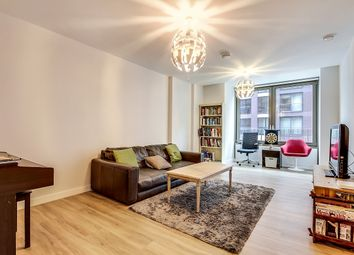Thumbnail 2 bed flat for sale in Canal Reach, Tapestry Apartments, London