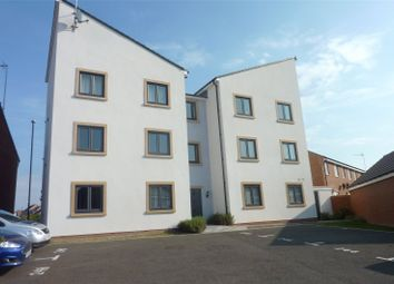 Thumbnail 2 bed flat for sale in Terry Road, Stoke, Coventry