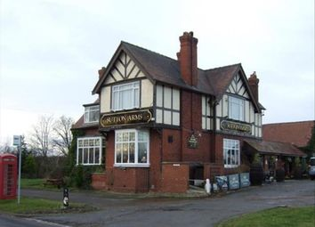 Thumbnail Leisure/hospitality for sale in Traditional Dining Pub & Restaurant TS21, Elton, Stockton-On-Tees