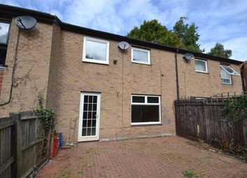 Thumbnail 3 bedroom semi-detached house for sale in Great Gull Crescent, Northampton