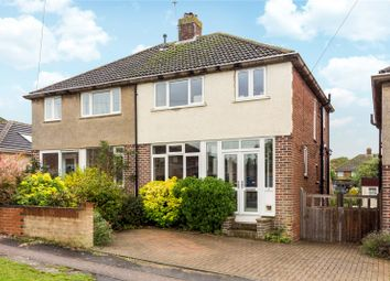 Thumbnail 3 bed semi-detached house for sale in Sycamore Road, Oxford, Oxfordshire